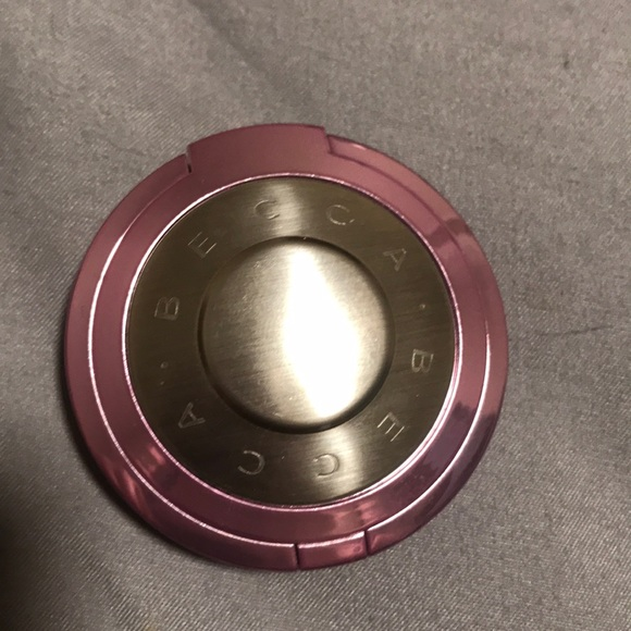 BECCA Other - Mini Becca Shimmering Highlighter Lilac Geode